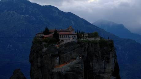 Μετέωρα: Ένα μαγευτικό μέρος γεμάτο ιστορία