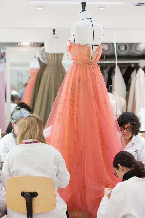 Dior Dress Full