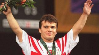 Παλεύει για τη ζωή του ο Ολυμπιονίκης Ναΐμ Σουλεϊμάνογλου