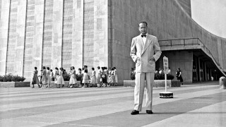 Μυστήριο γύρω από τον θάνατο πρώην ΓΓ του ΟΗΕ: Κατερρίφθη το αεροπλάνο του;