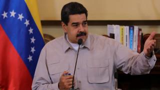 Βενεζουέλα: «Πόρτα» της αντιπολίτευσης στον Μαδούρο
