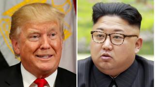 Νέος κύκλος αυστηρών κυρώσεων από τις ΗΠΑ στη Βόρεια Κορέα
