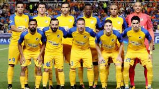 Champions League: Ήττα του ΑΠΟΕΛ από την Τότεναμ, νίκες για Ρεάλ και Σίτυ
