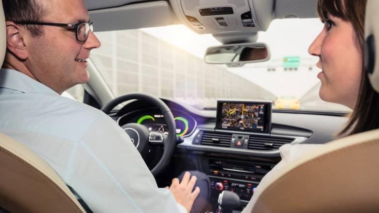 Ποια είναι τα 6 επίπεδα της αυτόνομης οδήγησης;
