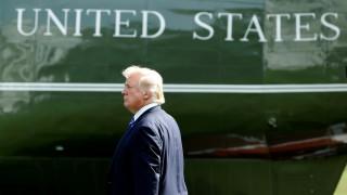 «Είμαστε έτοιμοι για στρατιωτική δράση»: Νέα προειδοποίηση Τραμπ προς την Βόρεια Κορέα