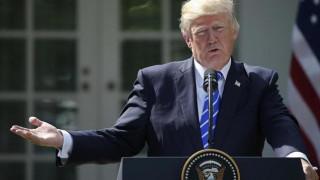 ΗΠΑ: Νέο «Όχι» στην προσπάθεια του Τραμπ για κατάργηση του Obamacare