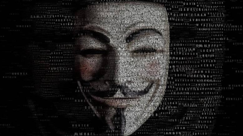 Οι Anonymous Greece απαντούν στην Τράπεζα της Ελλάδος: Να μας φοβάστε...