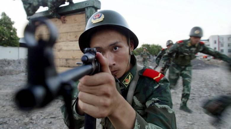 Η Κίνα θα είναι η μεγαλύτερη απειλή για τις ΗΠΑ στο άμεσο μέλλον, προειδοποιεί αμερικανός στρατηγός