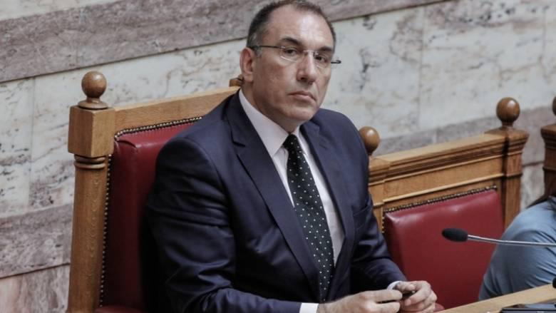 Δημήτρης Καμμένος: Δεν θα ψηφίσω την τροπολογία για την «Τουρκική Ένωση Θράκης» αν…