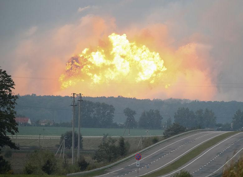 2017-09-27T062227Z 62617830 RC16CD0C29A0 RTRMADP 3 UKRAINE-EXPLOSIONS