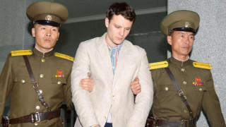 Γονείς Όττο Γουόρμπιερ: Η Βόρεια Κορέα βασάνιζε συστηματικά τον γιο μας