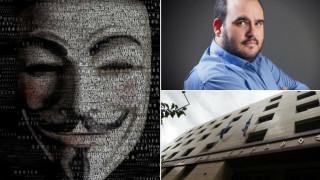 Τι συμβαίνει με τους «Anonymous Greece»; Ένας ειδικός απαντά (aud)