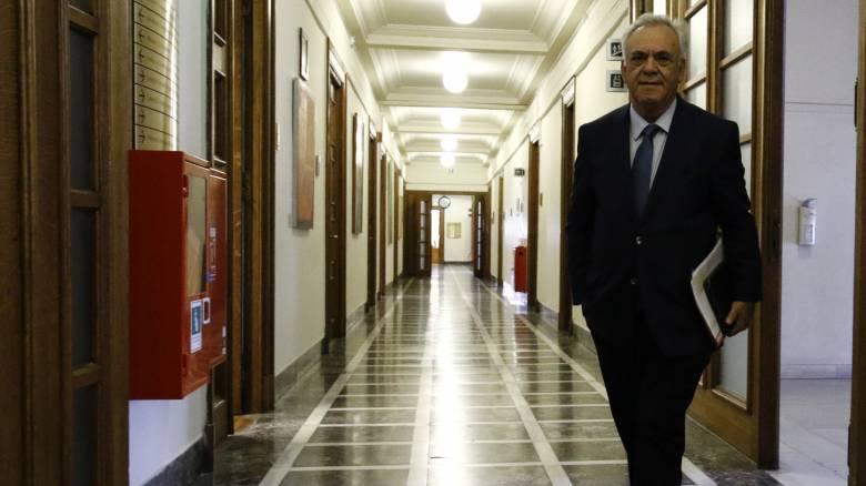 Θα υλοποιηθεί η επένδυση στο Ελληνικό τονίζει ο Γιάννης Δραγασάκης