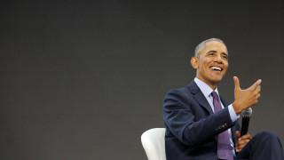 Ο Ομπάμα για τη στιγμή που αποχωρίστηκε τη Μαλία: «Ήταν σαν εγχείρηση ανοιχτής καρδιάς»