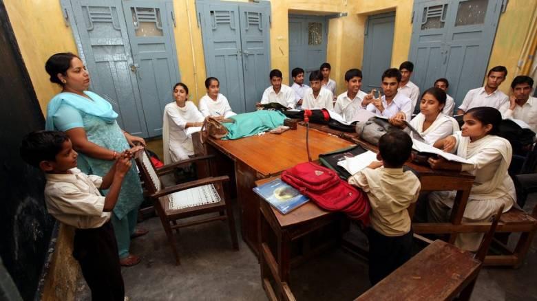 Κρίση στη σχολική εκπαίδευση για τις φτωχότερες χώρες - Εκατομμύρια παιδιά δεν ξέρουν ανάγνωση