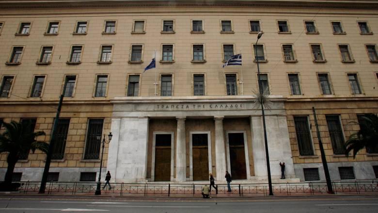 Στα 100,4 δισ. ευρώ αυξήθηκαν οι καταθέσεις των νοικοκυριών