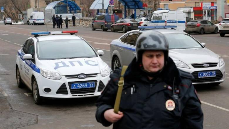 Το ζευγάρι κανιβάλων από τη Ρωσία ήθελε νέοι άντρες να συνεχίσουν το «έργο» τους
