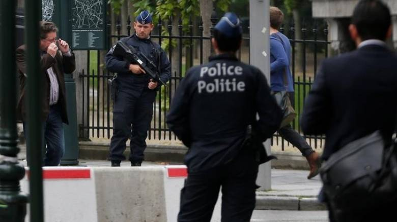 Βέλγιο: Συνελήφθη επικεφαλής τρομοκρατικού πυρήνα που στρατολογούσε τζιχαντιστές