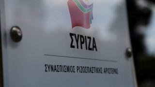 ΣΥΡΙΖΑ: Ο Μητσοτάκης επανέφερε το δόγμα σοκ και δέος
