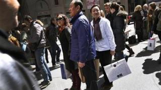 Οι ΗΠΑ κάνουν εντατικά μαθήματα ...κινεζικού πολιτισμού για χάρη των τουριστών
