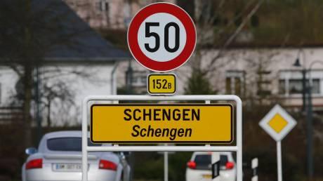 Η Κομισιόν ζητά σημαντικές αναθεωρήσεις στον συνοριακό κώδικα Σένγκεν