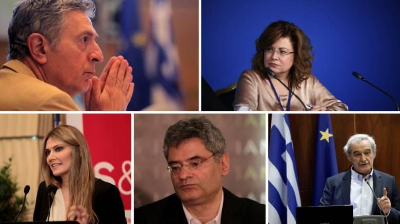 Οι Έλληνες ευρωβουλευτές στο CNN Greece για το μέλλον της Ευρώπης