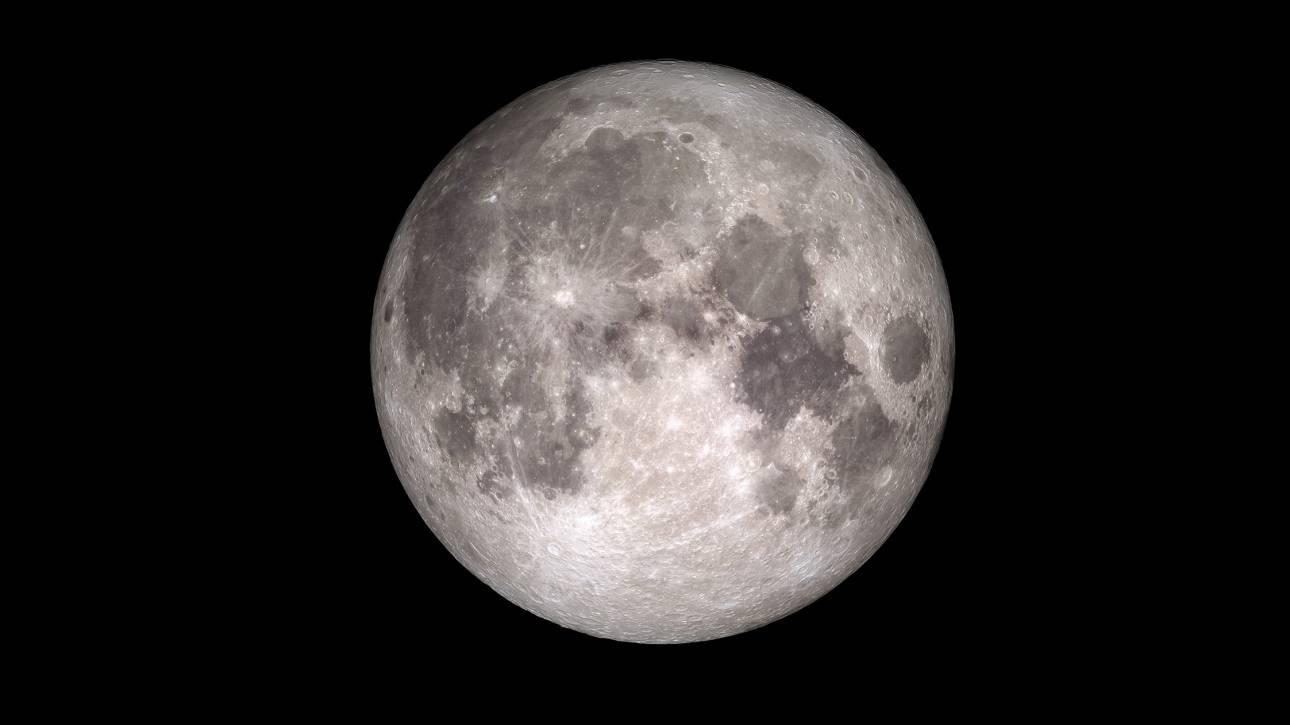 Συνεργασία Ρωσίας και ΗΠΑ για διαστημικό σταθμό στη Σελήνη