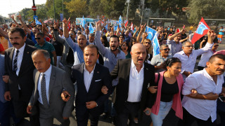 Τουρκία: Το εθνικιστικό κόμμα προειδοποιεί τους Κούρδους για πόλεμο
