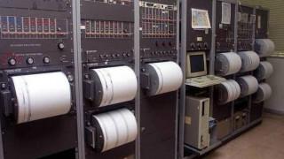 Σεισμός 3,4 Ρίχτερ στη Φλώρινα