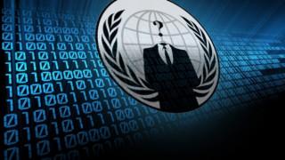 Συνεχίζονται οι επιθέσεις των Anonymous Greece στην Τράπεζα της Ελλάδας