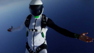 Τον Ιπτάμενο Άνθρωπο ετοιμάζει η Boeing