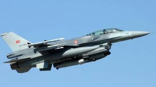 Αντάρτες του PKK σκοτώθηκαν σε επιδρομές τουρκικών αεροσκαφών στο βόρειο Ιράκ