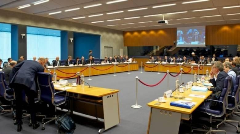 Στο επίκεντρο του EuroWorking Group τράπεζες και ληξιπρόθεσμα