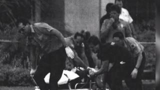 Συνελήφθη η γυναίκα «δολοφόνος κλόουν» ύστερα από 30 χρόνια (pics)