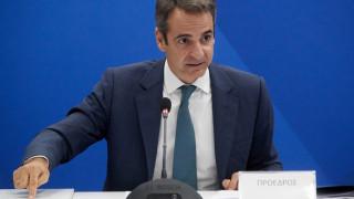 Την αποπομπή της ΓΓ του Υπουργείου Πολιτισμού για το Ελληνικό ζητάει ο Μητσοτάκης