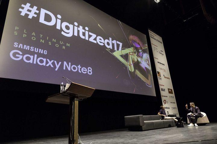 Galaxy Note8 Digitized17 Photo 3