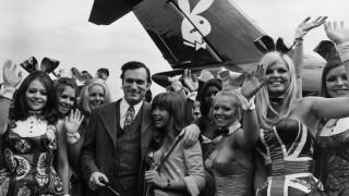 Χιου Χέφνερ: Ο άνθρωπος που απενοχοποίησε τη φαντασίωση