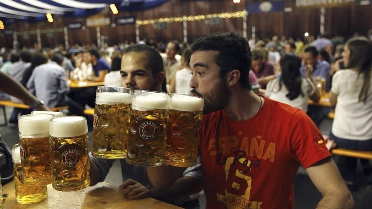 Η δουλειά των ονείρων σας: Ζυθοποιία στο Λονδίνο προσλαμβάνει δοκιμαστή μπύρας