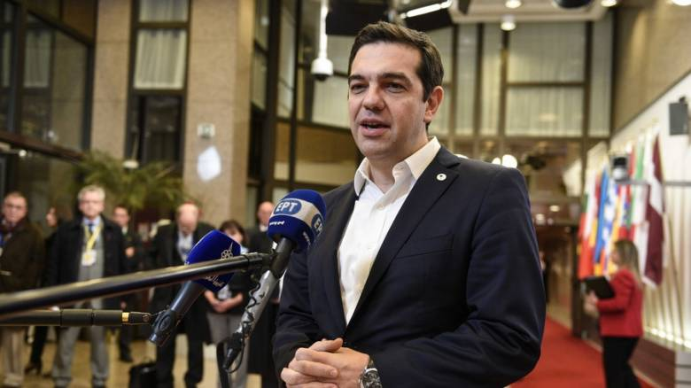 Τις ελληνικές προτάσεις για μια κοινωνική Ευρώπη παρουσιάζει στη Σύνοδο Κορυφής ο πρωθυπουργός