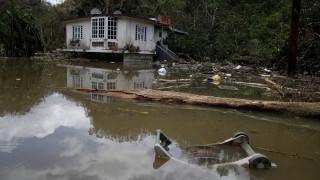 Η απεγνωσμένη πόλη του Πουέρτο Ρίκο και η έκκλησή της για βοήθεια που επιτέλους εισακούστηκε