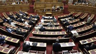 Υψηλοί τόνοι και κόντρες ΣΥΡΙΖΑ με ΝΔ και ΚΚΕ για το νομοσχέδιο για την αλλαγή φύλου