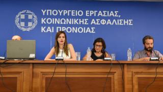 Οριστική λύση στο ζήτημα του ΕΔΟΕΑΠ επιθυμεί το υπουργείο Εργασίας