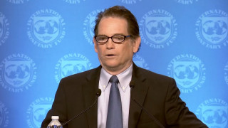 ΔΝΤ: Εποικοδομητική η επιτάχυνση των stress test