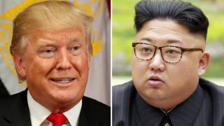 Βόρεια Κορέα: Ο Ντόναλντ Τραμπ είναι ένας «τρελός γέρος»