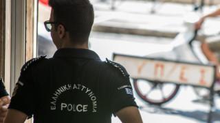 Θεσσαλονίκη: Οκτώ χρόνια κάθειρξη σε αστυνομικό, για ληστεία σε βενζινάδικο