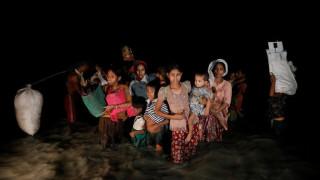Μπαγκλαντές: Ανατροπή σκάφους που μετέφερε πρόσφυγες Ροχίνγκια – 13 νεκροί