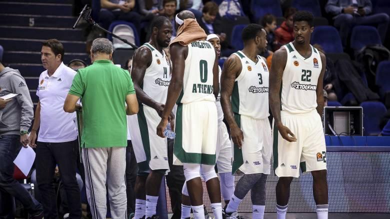 Α1 μπάσκετ: «Φιλικές ήττες» στο φινάλε για τους «αιώνιους»