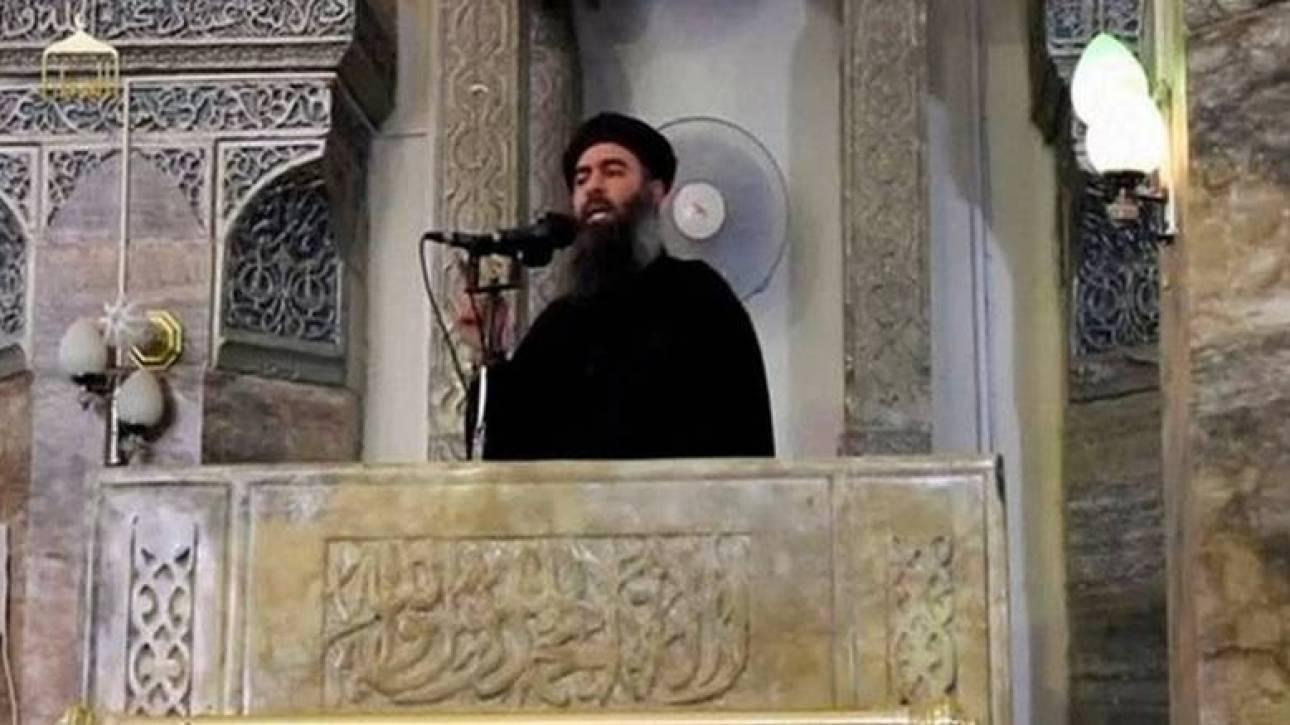 Αμπού Μπακρ αλ Μπαγκντάντι: Eπανεμφάνιση μετά από μήνες σιωπής με ηχητικό μήνυμα