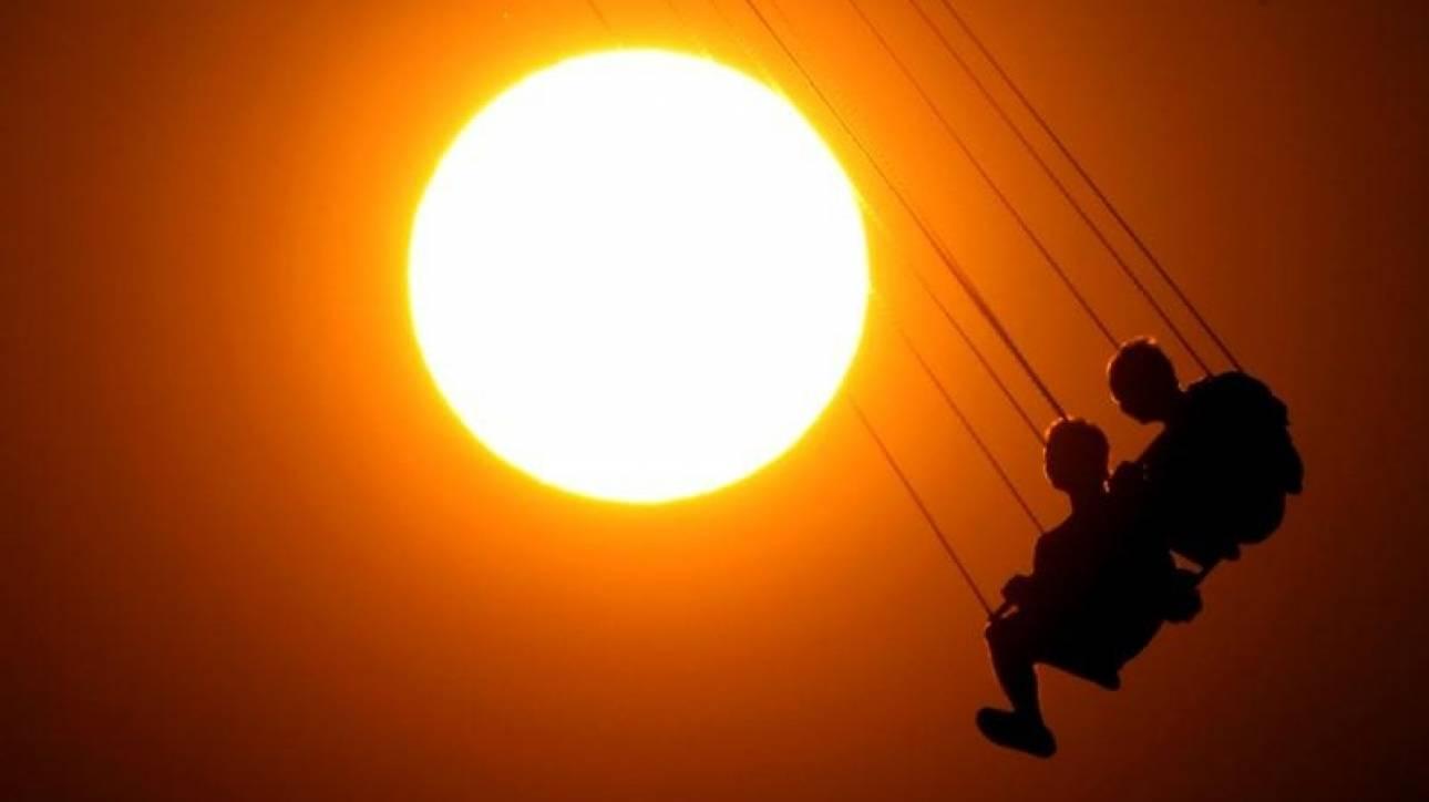 Έλλειψη βιταμίνης D στη χώρα του ήλιου (aud)