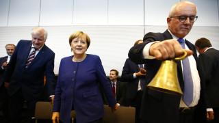 Μυστικές υπηρεσίες Γερμανίας: Κίνδυνος να υπάρξει ξένη παρέμβαση στο σχηματισμό της κυβέρνησης